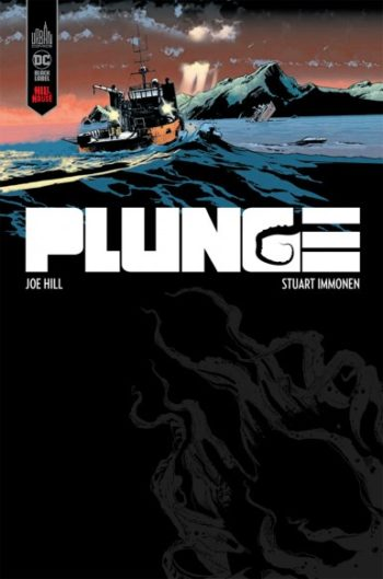 plunge urban comics