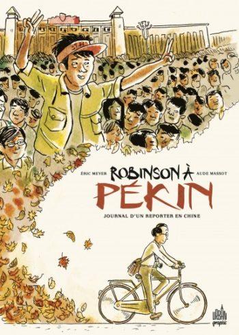 Robinson Pékin