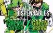 green lantern green arrow indispensables