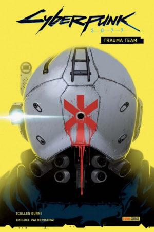 cyberpunk 2077 trauma team