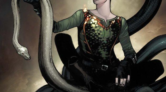 loki agent d'asgard