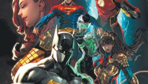 future state justice league tome 1 sorties septembre comics 2021
