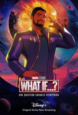 what if épisode 2
