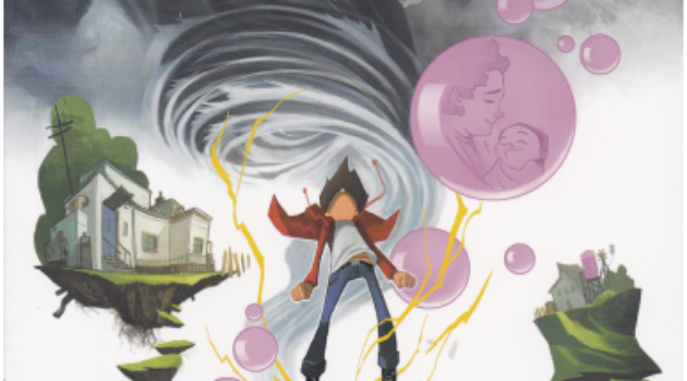 Middlewest tome 3 Urban Comics tome 3