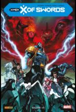 x of swords sorties comics septembre 2021