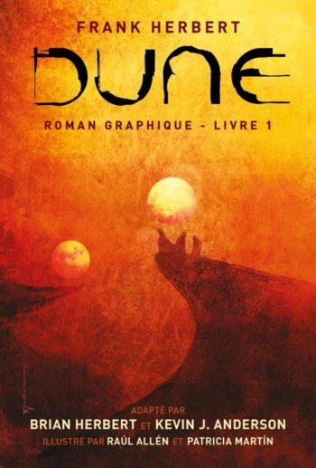 dune roman graphique tome 1