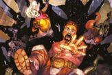 Panini Comics Avengers Nuit Noire