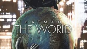 batman the world france