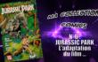 jurassic park comics