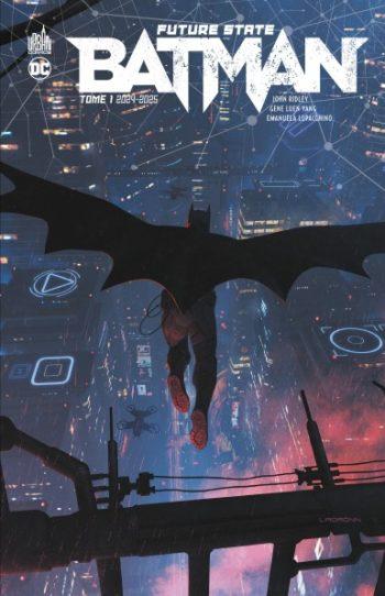 Future State Batman Tome 1